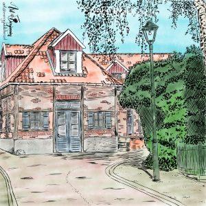 wwijk huis 003 color